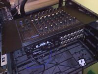 Phonic Audio Mixer