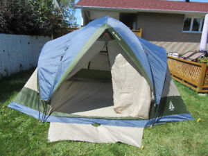 Woods Riverview 6 Person Dome Tent