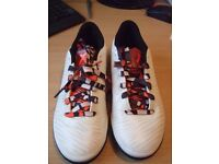 ADIDAS 15.3X FOOTBALL BOOTS SIZE 7 BRAND NEW
