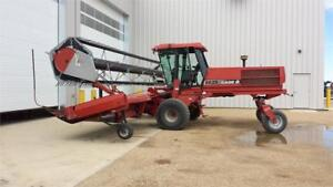 1998 Case 8825-30' DK Windrower/Swather