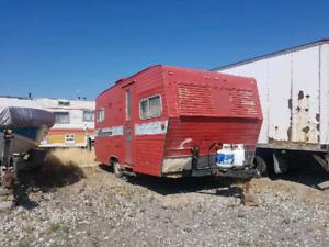 1974 Lionel trailer