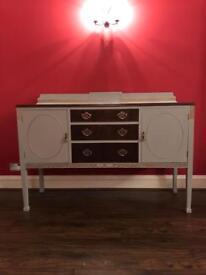 Lovely refurbished vintage sideboard