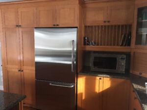 Réfrigérateur Amana BR22