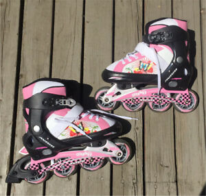 Adjustable Rollerblades Avigo size 5-8