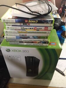 XBox platform/controllers (Reduced)