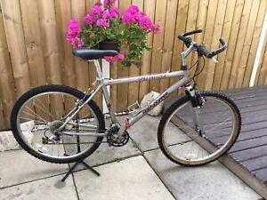 Specialized Rockhopper FS Mountain bike