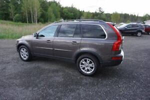 2007 Volvo XC90 3.2 +7 PASSAGERS+A-1