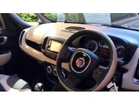 2013 Fiat 500L 1.4 Easy with Rear Park Assist Manual Petrol Hatchback