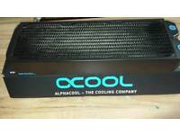 NexXxoS UT60 Full Copper radiator 360