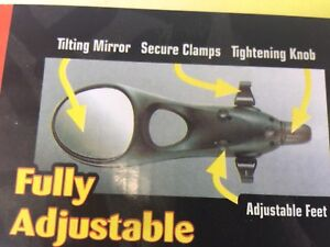 Towing mirrors ( universal )