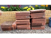 Redland renown roof tiles 40 buyer collects