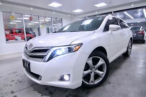 2015 Toyota Venza LIMITED AWD, ORIGINAL RHT VEHICLE,  ONE OWNER,