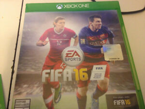 FIFA 16 and Xbox live 2 day trial