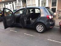 VW GOLF PLUS 1.9 TDI
