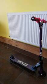 Grit stunt scooter