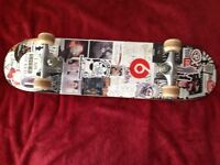 Complete skateboard youtubers signed