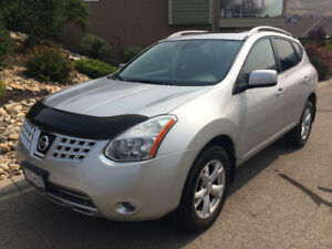 2008 Nissan Rogue SL AWD SUV, Immaculate Condition