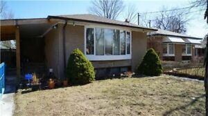 FOR RENT - Morningside Ave and Lawrence Ave - SCARBOROUGH