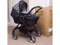 Silver Cross Wayfarer Special Edition Travel System. OFFERS OVER £210