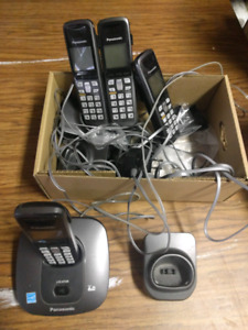 Panasonic Phone $25