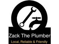 Plumber Zack
