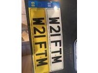 W21FTM