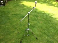 Drums - Pearl Boom Cymbal Stand