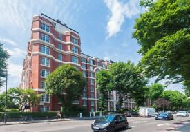 St Johns Wood, two bedroom flat