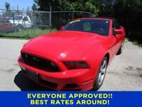 2014 Ford Mustang GT Barrie Ontario Preview