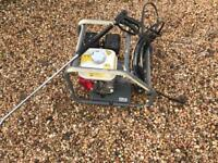 Karcher HD 728 Petrol Honda 5.5hp Engine Jet Wash Pressure Washer