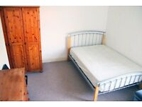 @@@@ ALL BILLS INCLUDED!! DOUBLE ROOM AVAILABLE NOW IN LEYTONSTONE @@@@