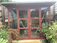 Garden shed/ summerhouse