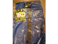 *Ben 10 'Ultimate Alien' Poncho Size 2 - BRAND NEW!!* *
