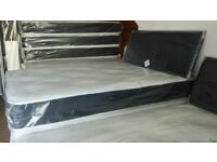BRAND NEW Memory foam & orthopaedic mattresses, single £ 59, double £79, king size £99, FAST DELIVER