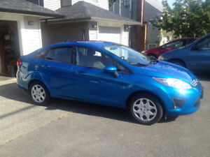 2013 Ford Fiesta Other