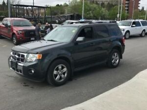 2009 Ford Escape Limited BLUETOOTH! DUAL-ZONE CLIMATE CONTROL...