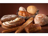 Bread Baker South London - £12 - £13 per hour