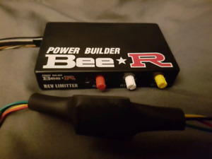 a vendre Bee*R rev limiter launch control type H (honda)