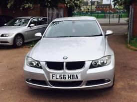 BMW 320d...full service history full mot nationwide delivery 2495