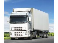 Transport Manager with CPC - available Part Time