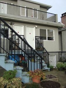 3 Bedrooms 1 Bath Main Floor Unit near Langara and Canada Line (