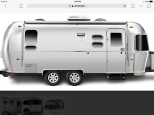AIRSTREAM WANTED !