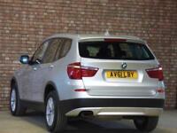 BMW X3 xDrive20d SE 2L 5dr