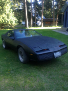 1983 Pontiac Firebird Other