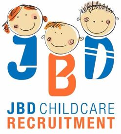 Nursery Manager Catford £30,000pa