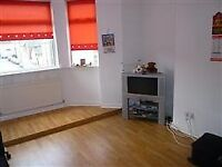 I bedroom flat in Riverside 5 min walk to Cardiff town centre and central station