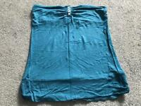 Ladies Miss Selfridge Summer Top ~ Size 14