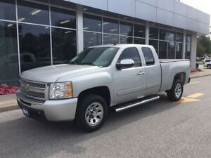 2011 Chevrolet Silverado 1500 LS Cheyenne Edition Chrome Running