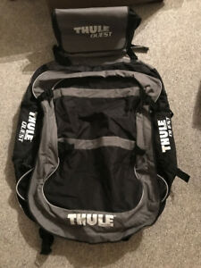 Thule Quest Soft-Sided Cargo Carrier