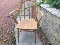 Ercol Chair Windor some TLC needed